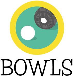 Bowls Logo at Walton Hall and Gardens