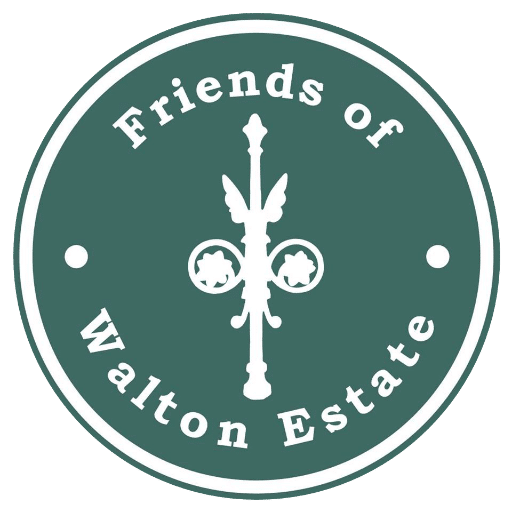 Volunteering at Walton Hall and Gardens with The Friends of Walton Hall Estate