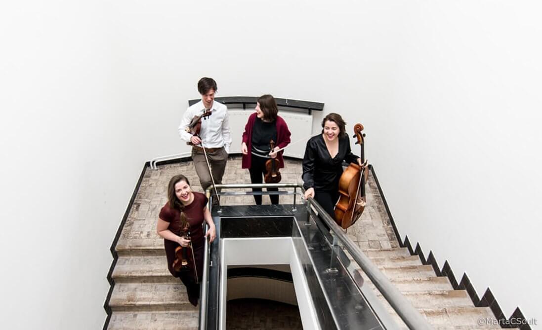 Karski String Quartet