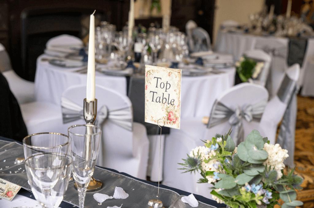 Wedding at Walton Hall and Gardens