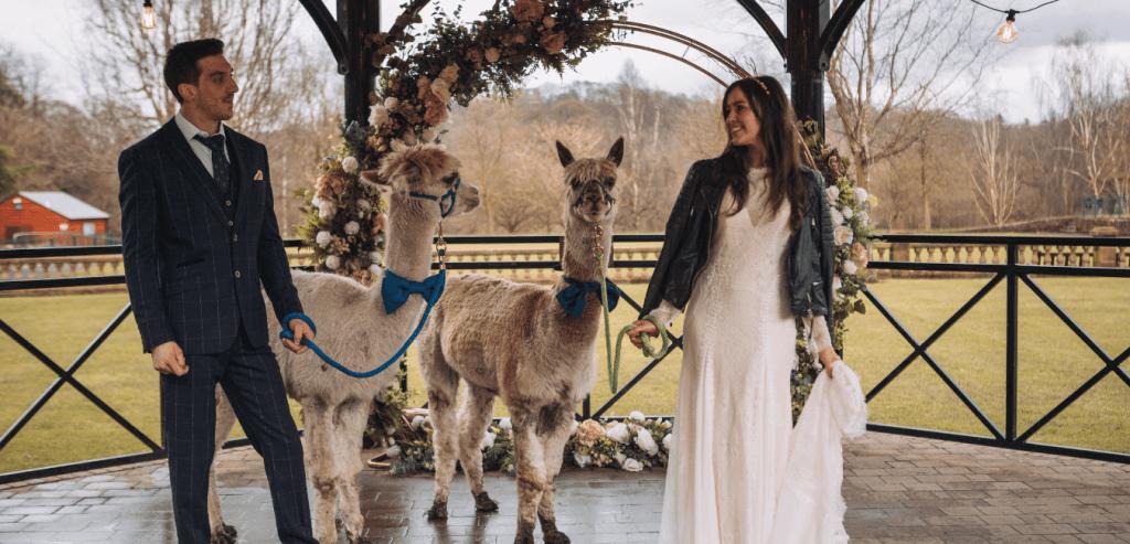 Cheshire wedding venue for weddings